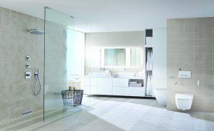 Geberit DuoFresh, la solución definitiva para un baño siempre fresco