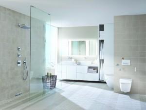 Un baño mejor con las Soluciones Geberit