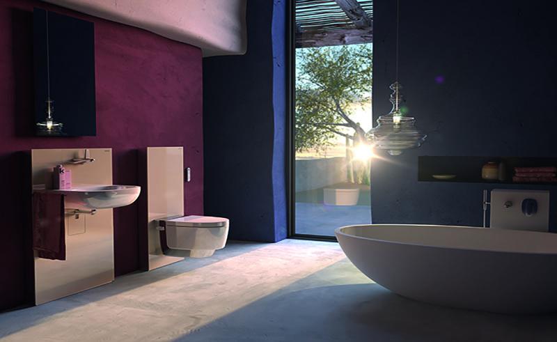 2016 Bathroom 04 C AquaClean Mera comfort chrome with Mololith_${04660017}