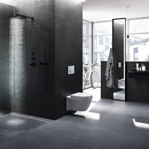 Innovación, simplicidad y fiabilidad para una ducha mejor con Geberit