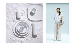 Elegancia y artesanía se fusionan en COAST, de Tina Frey