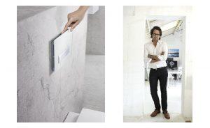 El valor de la tecnología y el diseño en el baño –  Entrevista con Christoph Behling