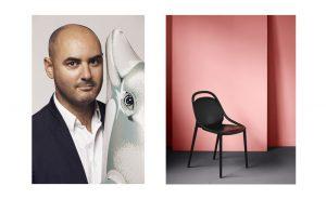 STONE, de Eugeni Quitllet: Cuando la comodidad se funde con el diseño