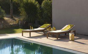 Cómo darle un toque de diseño a tu terraza o jardín ideal