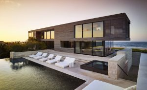 GANDIABLASCO furnishes the terraces of 4 unique houses