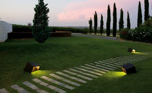 Iluminación de exterior: los consejos y recomendaciones del diseñador de iluminación Xuclà