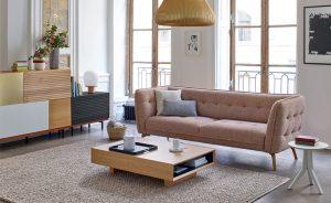 Geberit presenta sus primeras series de porcelana sanitaria. El baño Geberit ya está aquí.