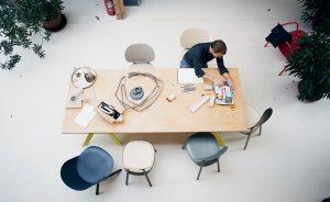 Los mejores diseños de Stefan Diez en el MAKK de Colonia