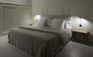 PIN: iluminar el dormitorio
