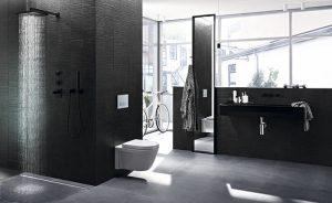 Soluciones para ducha Geberit. Innovación, diseño, simplicidad y fiabilidad para un baño mejor.